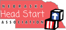 Nebraska Head Start Association log